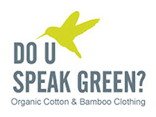 Do You Speak Green ?
