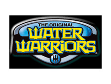 Water warriors!