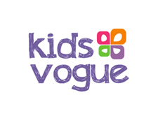Kids Vogue