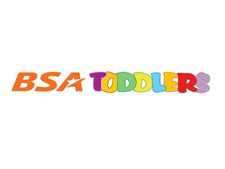 BSA Toddlers