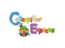 Caterpillar Express