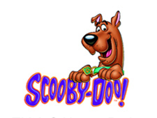 Scooby-Doo-Shoes