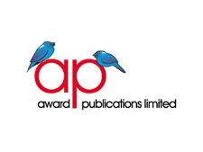 Award-Publications