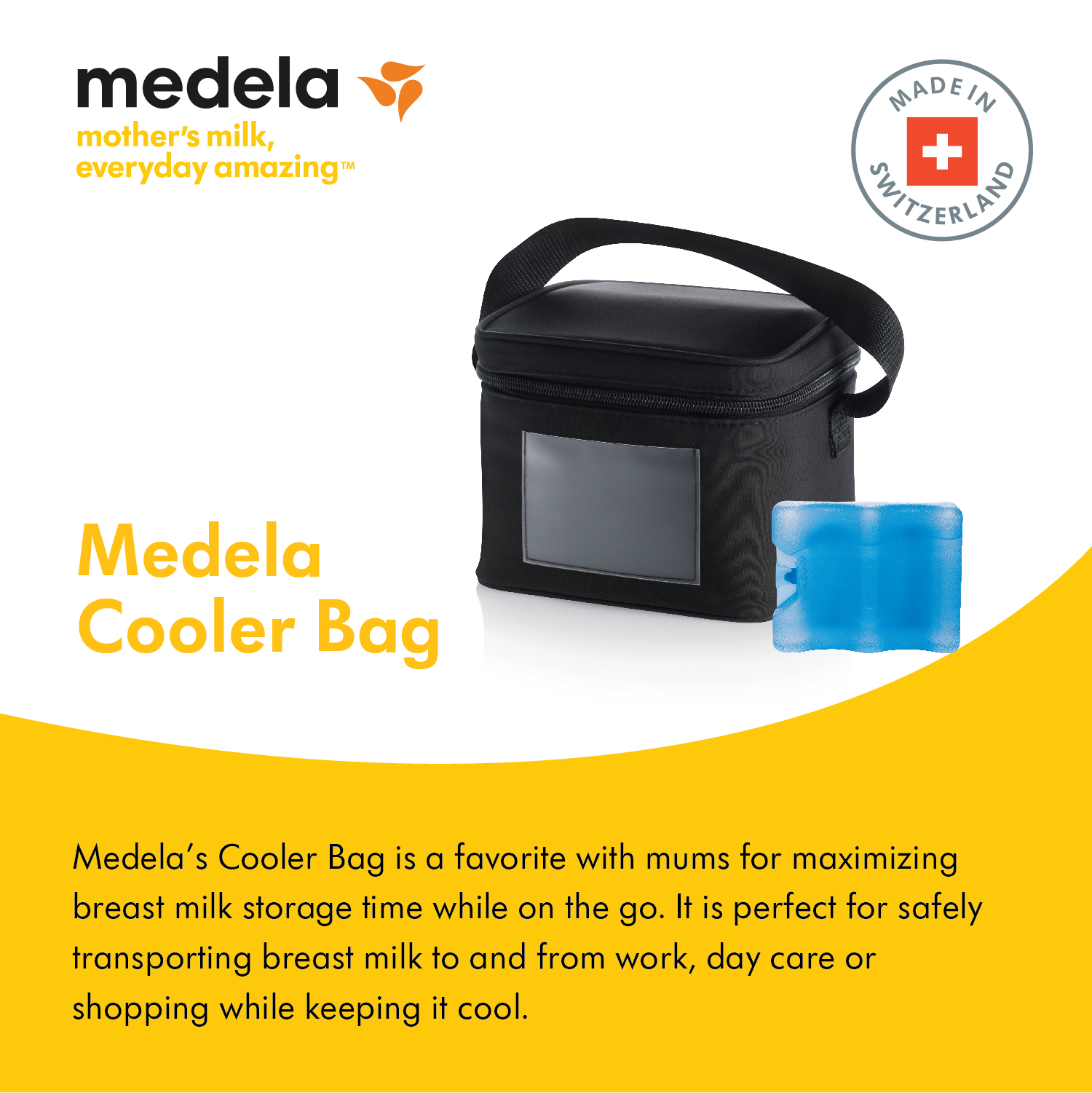 Medela City Style Breast Pump Bag Online In India Buy At Best Price From Firstcry Com 1281