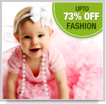 Upto 40% Off on Fashion