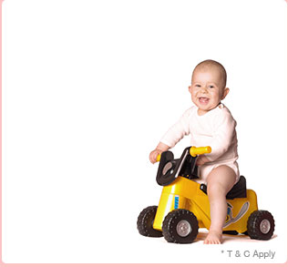 Firstcry Baby Gear Cashback Offer- Flat 20% OFF + 20% Cashback