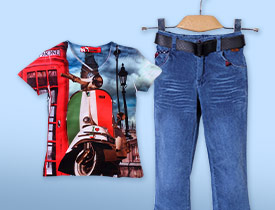 Noddy Original Clothing
