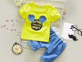 Funtoosh Kidswear