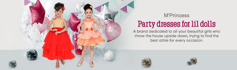 M\'PRINCESS Products Online Store India - Buy at FirstCry.com