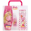 Barbie Dollicious Skin And Hair Care Gift Pack Of 3