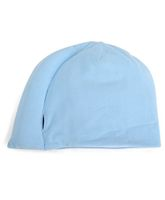 Tortle Infant Repositioning Beanie Small - Blue