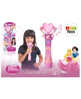 IMC Toys - Disney Princess Recording Microphone