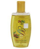 PatanjaliShishuCare Massage Oil - 100 ml
