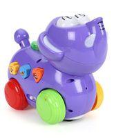 Mitashi Skykidz Happy Go lucky Pet Toy - Purple