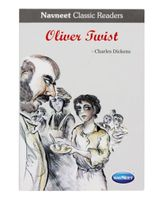 Navneet Classic Readers - Oliver Twist