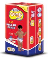 Cumfy Dry Pull Up Pants Medium - 40 Pieces