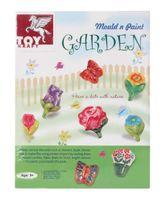 Toy Kraft - Mould n Paint Garden