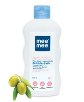 Mee Mee - Foamy Baby Bubble Bath