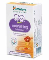 Himalaya Herbal Nourishing Baby Soap - 75 gm