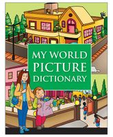 My World Picture Dictionary - English