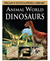 Pegasus Animal World Dinosaurs - English