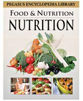 Pegasus - Book On Nutrition