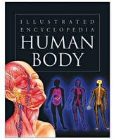 Pegasus Book Human Body - English