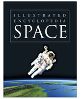 Pegasus Illustrated Encyclopedia Space  - English