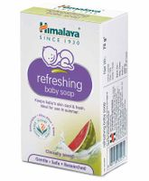 Himalaya Refreshing Baby Soap -  75 Gm Watermelon