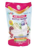 Farlin Baby Feeding Bottle Wash Refill Pack - 700 ml