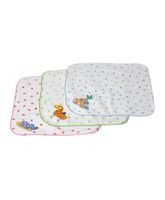 Child Word Face Towel