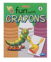 Navneet Fun with Crayons 4