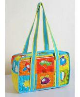 Swayam - Digitally Aeroplane Printed Baby Bag