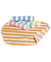 Tinycare Face Napkins (Color May Vary)