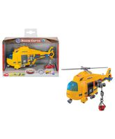 Dickie - Rescue Copter Yellow