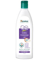 Himalaya - Baby Massage Oil - 100 ml