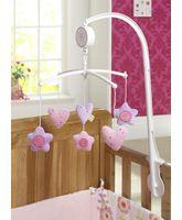 Lollipop Lane Upsy Daisy Cot Mobile