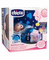 Chicco Rainbow Cube - Pink