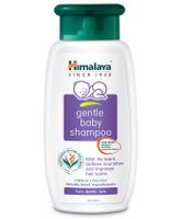 Himalaya Herbal Gentle Baby Shampoo - 200 ml