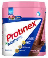 Protinex Mama Chocolate Flavor 400 Grams