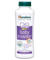 Himalaya Herbal Baby Powder - 50 gm
