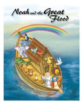Pegasus Bible Stories Noah And The Ark - English