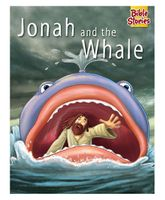 Pegasus Bible Stories Jonah And The Whale - English