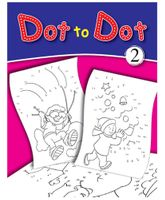 Pegasus - Dot To Dot 2 First Edition