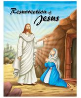 Pegasus Bible Stories Resurrection Of Jesus - English