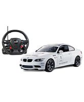 Rastar BMW M3 With Steering Wheel Controller Car
