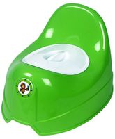 Sunbaby - Potty Trainer Green