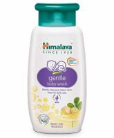 Himalaya Herbal Gentle Baby Bath - 100 ml