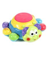 Mee Mee Bubbly Beetle Musical Toy