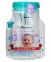 Himalaya Herbal Baby Care Gift Jar - 4 Pieces Pack